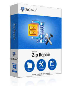 Cannot Open File Invalid Zip Archive - Zip Repair